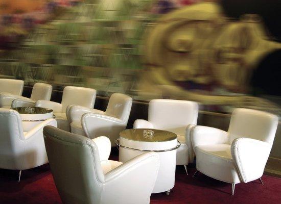 InterContinental Athenaeum: Bar/Lounge