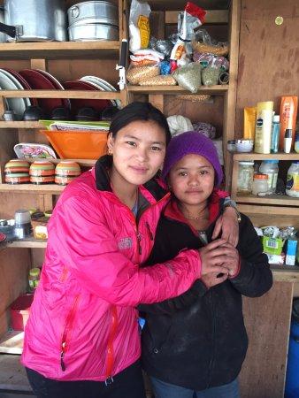 Kyanjin Gompa: Nurling Kyangjin Gumba Guesthouse