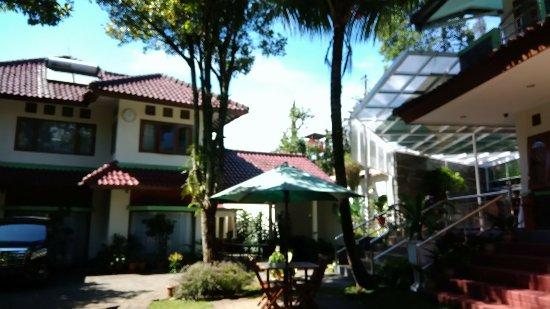 Foto hotel ponty bandung 53