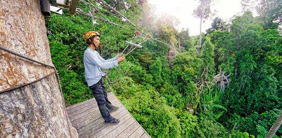 Bunga Raya Island Resort & Spa: Other