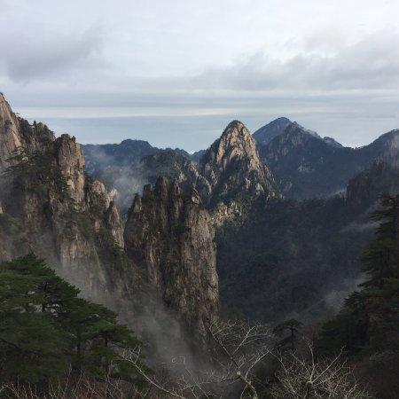 Mt. Huangshan (Yellow Mountain): photo3.jpg