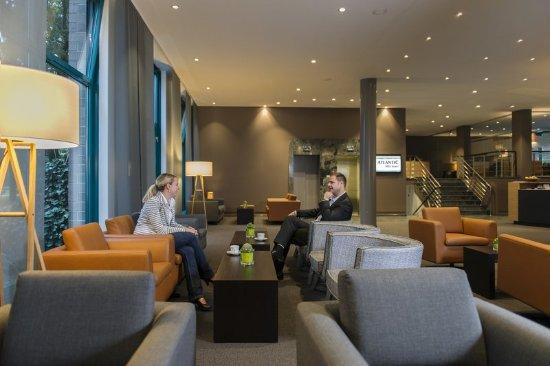 atlantic hotel airport bremen duitsland foto 39 s reviews en prijsvergelijking tripadvisor. Black Bedroom Furniture Sets. Home Design Ideas