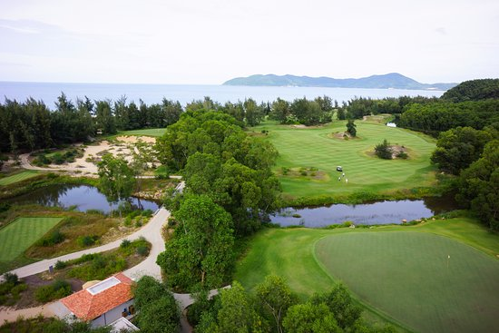 Dragon Golf