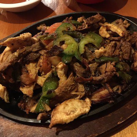 Commerce, GA: El Parian Mexican Bar & Grill