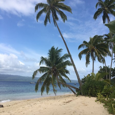 Qamea Island, Fiji: photo5.jpg