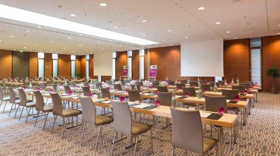 Ameron Hotel Regent Koln Restaurant