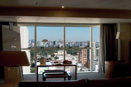 Emiliano Hotel: Suite