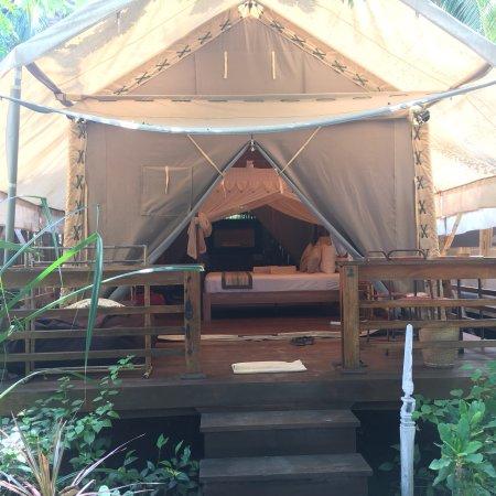 La Cocoteraie Ecolodge: photo0.jpg