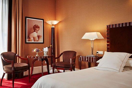 Hotel Lord Byron Rome Tripadvisor