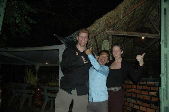 Angkor Express Tour