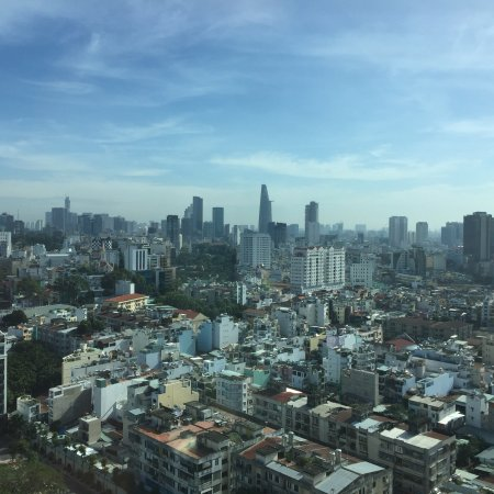 First Hotel Saigon Tripadvisor