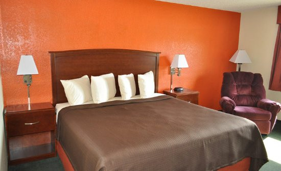 Plymouth, WI: Guest room