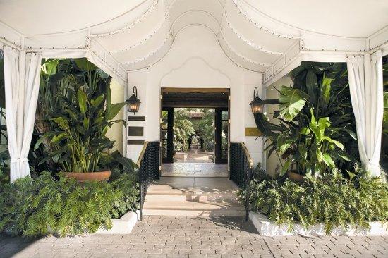 ブラジリアン コート ホテル