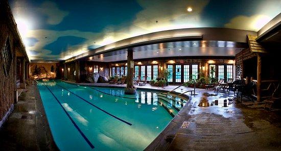 Mirror Lake Inn Resort Amp Spa Updated 2017 Prices