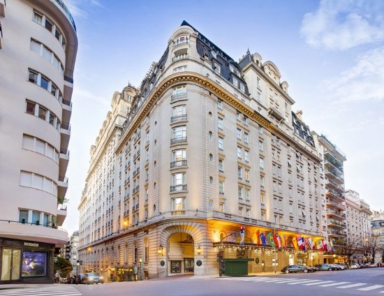 阿爾韋阿爾皇宮酒店照片