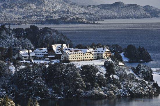Llao Llao Hotel and Resort, Golf-Spa: Exterior