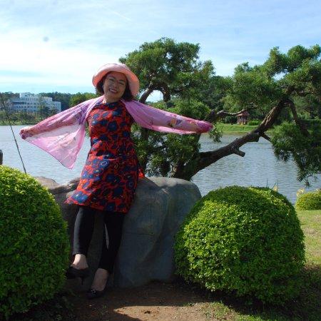Xuan Huong Lake : photo3.jpg