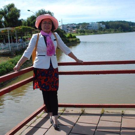 Xuan Huong Lake : photo5.jpg