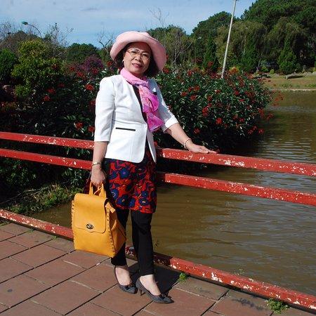 Xuan Huong Lake : photo8.jpg