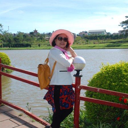 Xuan Huong Lake : photo9.jpg