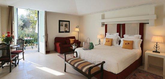 Masseria San Domenico: Guest room