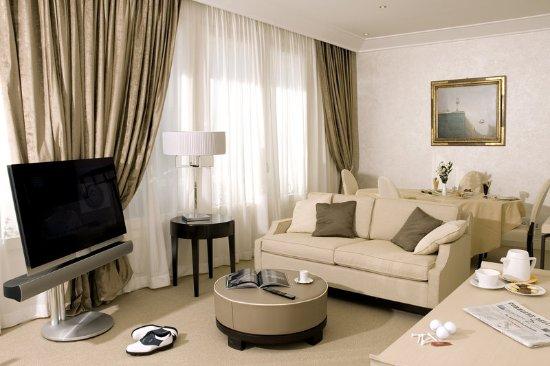 Terme di Saturnia Spa & Golf Resort: Suite