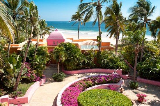 Quemaro, Mexique : Suite