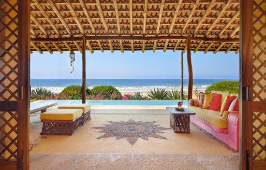Quemaro, Mexico: Suite
