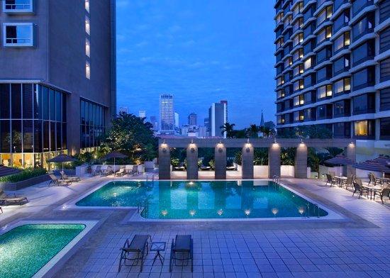 10 Best Hotels Near Suntec Singapore Convention Exhibition Centre Tripadvisor