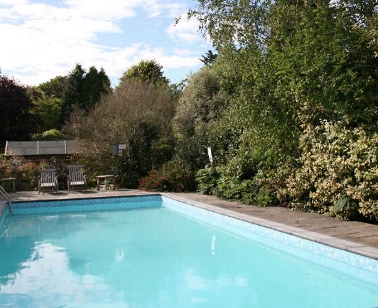 The bath priory hotel reviews photos price comparison - Hotels in bath with swimming pool ...