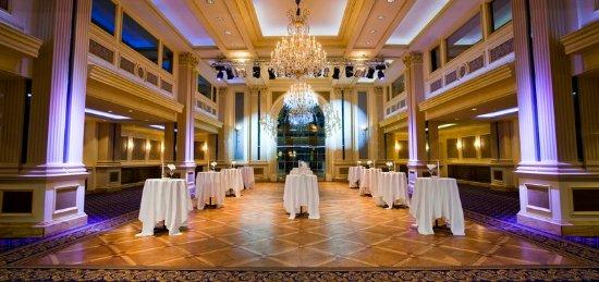 Grand Hotel Wien: Ballroom