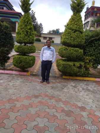 Kushalnagar, India: IMG_20171201_140756_large.jpg