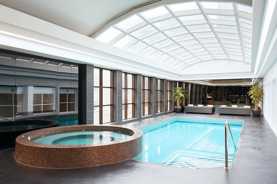 Pool picture of stamford plaza melbourne melbourne for Pool show melbourne