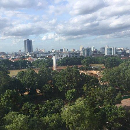 Hotel Borobudur Jakarta: photo9.jpg
