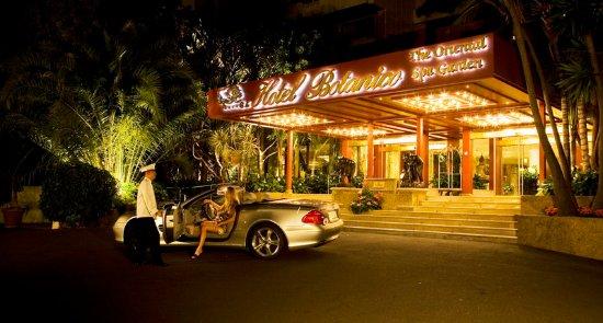 Hotel Botanico & The Oriental Spa Garden: Exterior