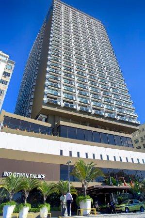 Hotel Rio Othon Palace Rio De Janeiro