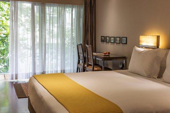 Hotel Fasano Rio de Janeiro: Guest room