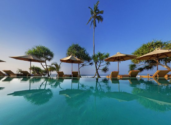 The Fortress Resort & Spa: Pool