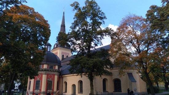 Salems kyrka