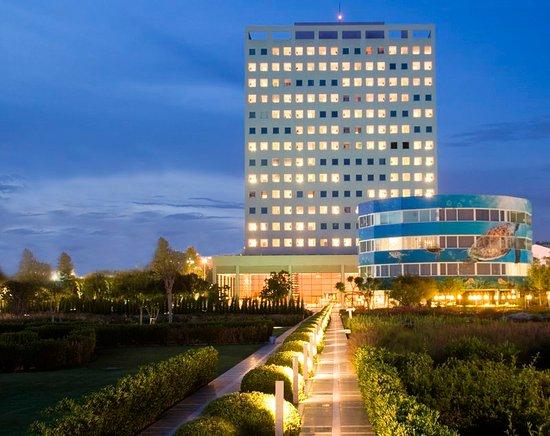 安塔利亞馬爾馬拉酒店照片