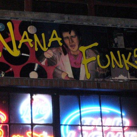 Birmingham, AL: Nana Funks