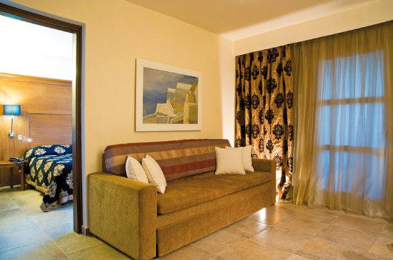Aressana Spa Hotel and Suites: Suite