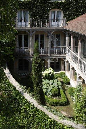 Ville D'Avray, Francja: Other