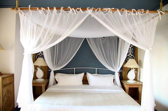 Paradise Cove Boutique Hotel: Guest room