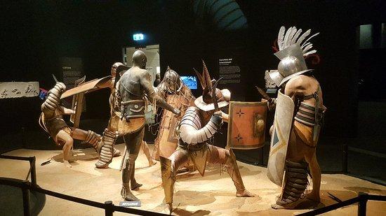Queensland Museum South Bank: 20171202_144228_large.jpg