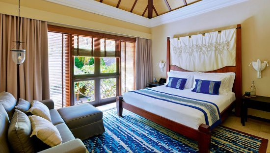 Constance Belle Mare Plage: Guest room