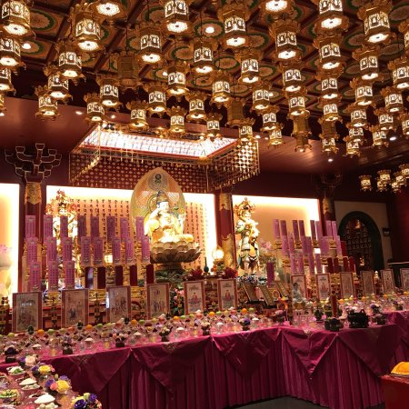 Buddha Tooth Relic Temple and Museum: photo1.jpg