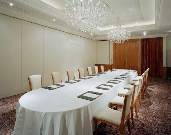 Hotel La Suite Kobe Harborland: Ballroom