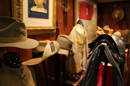 Menger Hotel: Other