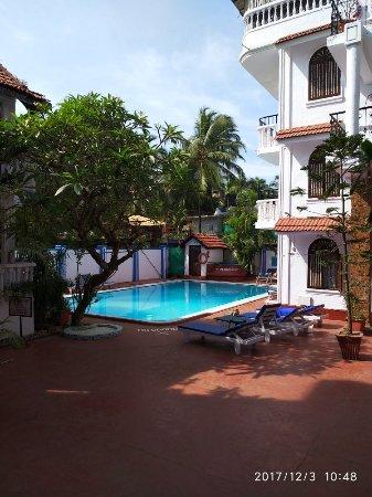Mira Hotel: IMG_20171203_104841_large.jpg